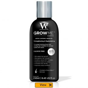 Grow Me Shampoo