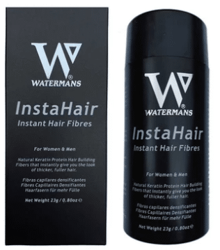 Instahair giving your yoru hair confidence back instantly